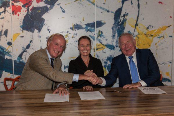 Samenwerking besturen stichtingen Welzijn Castricum, Heiloo en Bergen